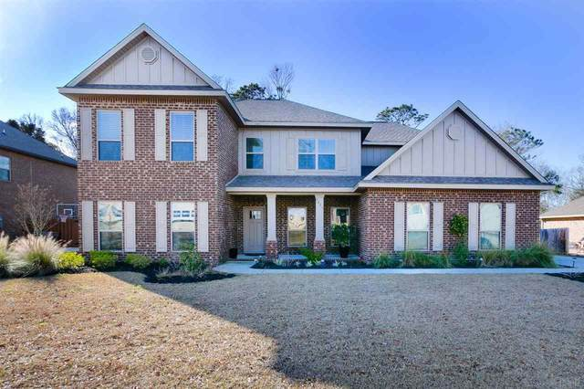 9491 Pebble Stone Dr, Pensacola, FL 32526 (MLS #568022) :: Connell & Company Realty, Inc.
