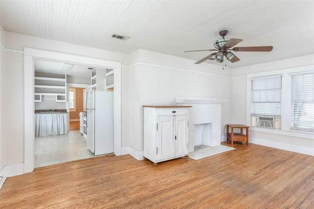 1005 E Strong St, Pensacola, FL 32501 (MLS #568026) :: Connell & Company Realty, Inc.