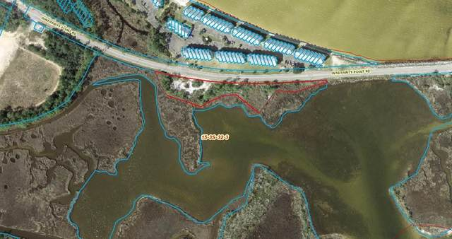 00 Innerarity Pt Rd, Pensacola, FL 32507 (MLS #568036) :: Connell & Company Realty, Inc.