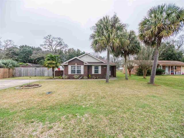 1398 Tobias Rd, Cantonment, FL 32533 (MLS #568038) :: Tonya Zimmern Team powered by Keller Williams Realty Gulf Coast