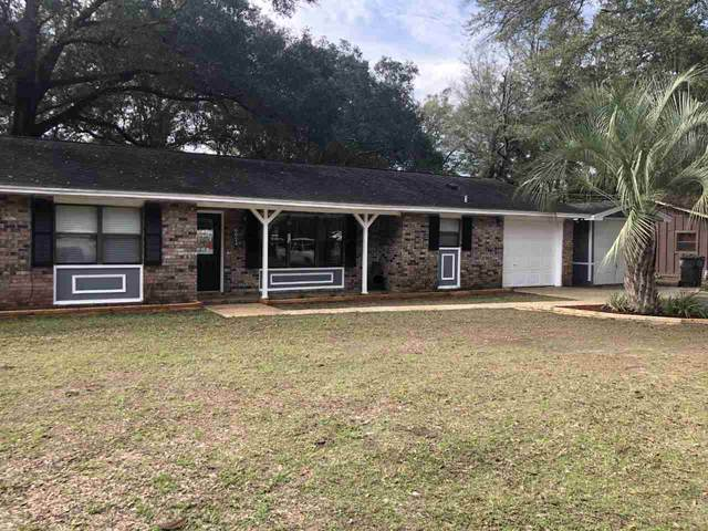 6053 Hamilton Bridge Rd, Milton, FL 32570 (MLS #568040) :: Connell & Company Realty, Inc.