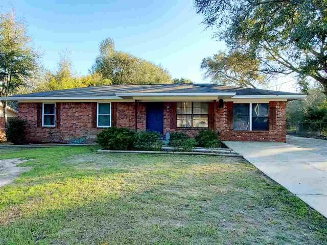 4457 Nora Ave, Pace, FL 32571 (MLS #568044) :: ResortQuest Real Estate