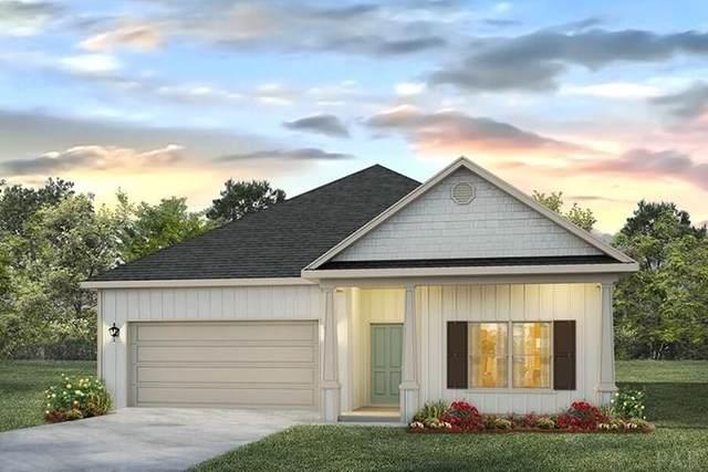 4124 Heart Pine Ln, Pace, FL 32571 (MLS #568057) :: Levin Rinke Realty