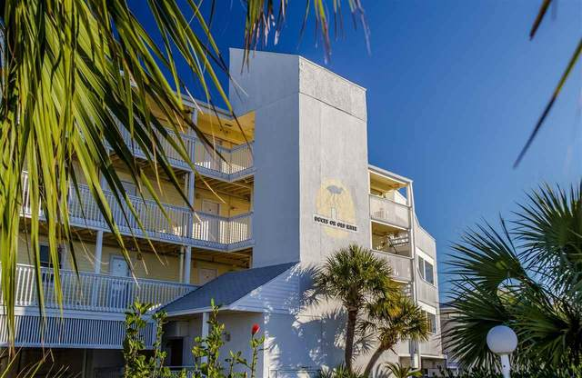 16310 Perdido Key Dr 10-A, Pensacola, FL 32507 (MLS #568093) :: ResortQuest Real Estate
