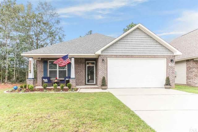 10844 Trailblazer Way, Pensacola, FL 32506 (MLS #568105) :: Levin Rinke Realty
