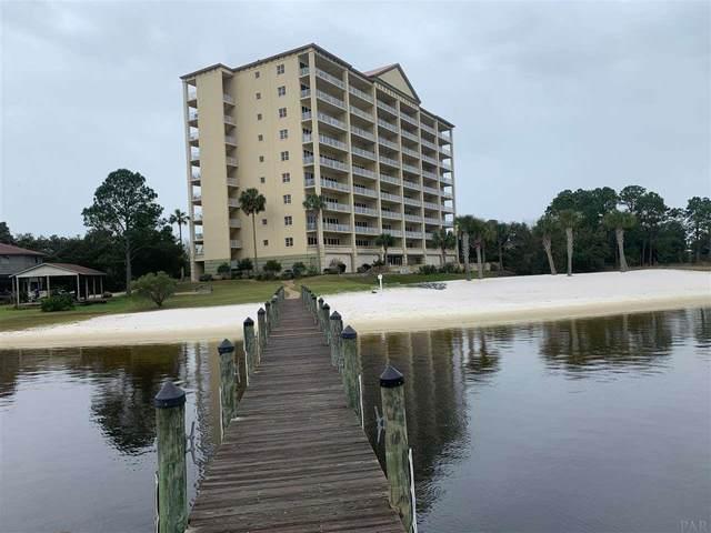13928 River Annex Rd #206, Perdido Key, FL 32507 (MLS #568111) :: ResortQuest Real Estate