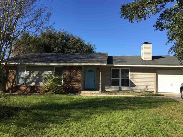 3562 Morningtide Dr, Gulf Breeze, FL 32563 (MLS #568146) :: Levin Rinke Realty