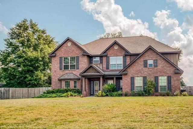9072 Iron Gate Blvd, Milton, FL 32570 (MLS #568157) :: ResortQuest Real Estate