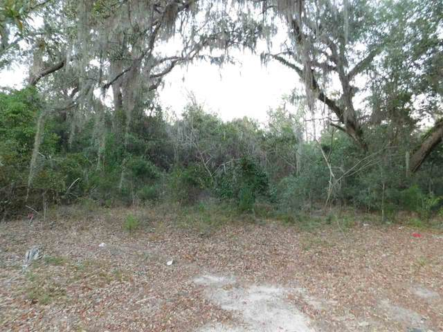6692 Berryhill Rd, Milton, FL 32570 (MLS #568165) :: ResortQuest Real Estate