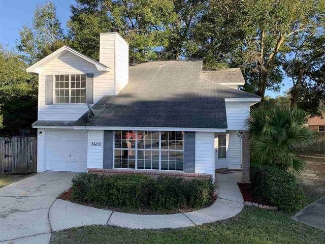 8400 Ramsgate Rd, Pensacola, FL 32514 (MLS #568167) :: Connell & Company Realty, Inc.