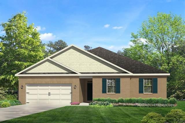 5548 Guinevere Ln, Milton, FL 32583 (MLS #568177) :: Levin Rinke Realty