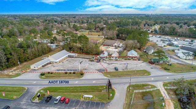 4474 Woodbine Rd, Pace, FL 32571 (MLS #568178) :: Connell & Company Realty, Inc.