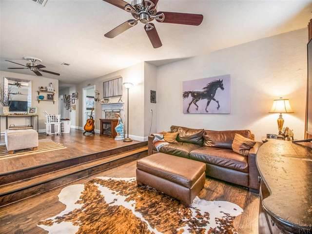 6630 Helms Rd, Pensacola, FL 32526 (MLS #568180) :: ResortQuest Real Estate
