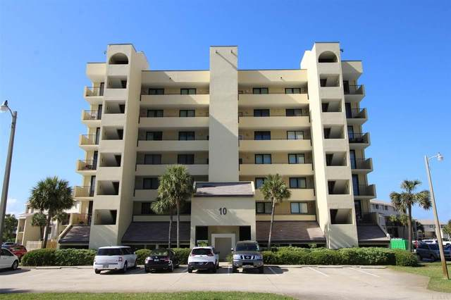 900 Ft Pickens Rd #1034, Pensacola Beach, FL 32561 (MLS #568182) :: ResortQuest Real Estate