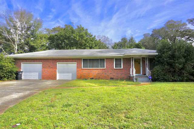 170 Stillman, Pensacola, FL 32505 (MLS #568183) :: ResortQuest Real Estate