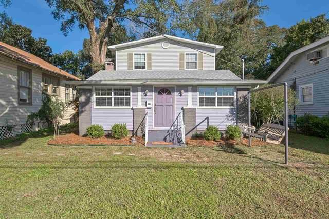 1724 E Lee St, Pensacola, FL 32503 (MLS #568212) :: Levin Rinke Realty