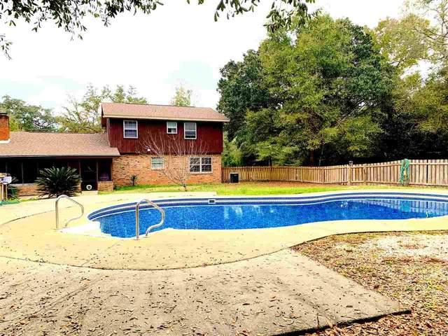 7849 S Airport Rd, Milton, FL 32583 (MLS #568232) :: ResortQuest Real Estate
