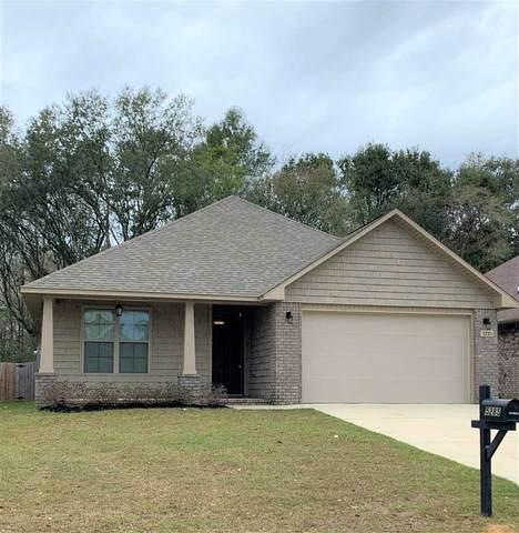 5285 Parkside Dr, Pace, FL 32571 (MLS #568235) :: Tonya Zimmern Team powered by Keller Williams Realty Gulf Coast
