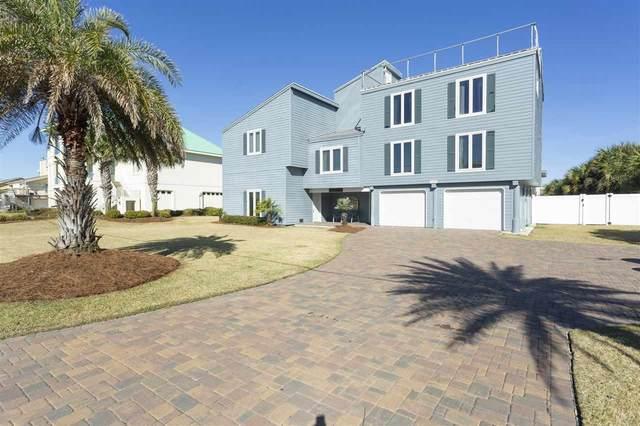 1205 Maldonado Dr, Pensacola Beach, FL 32561 (MLS #568242) :: Tonya Zimmern Team powered by Keller Williams Realty Gulf Coast