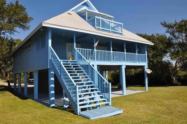 5485 Soundside Dr, Gulf Breeze, FL 32563 (MLS #568260) :: Tonya Zimmern Team powered by Keller Williams Realty Gulf Coast
