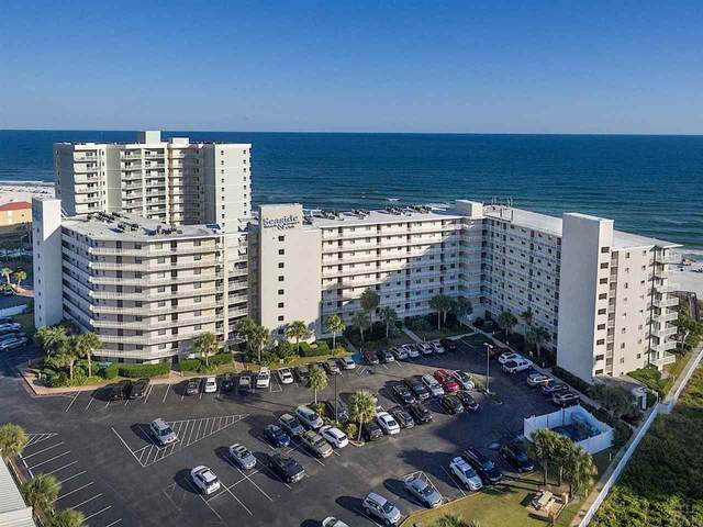 24522 Perdido Beach Blvd #5917, Orange Beach, AL 36561 (MLS #568264) :: The Kathy Justice Team - Better Homes and Gardens Real Estate Main Street Properties