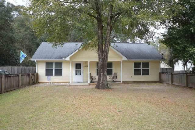 4503 Rice Rd, Milton, FL 32583 (MLS #568265) :: ResortQuest Real Estate