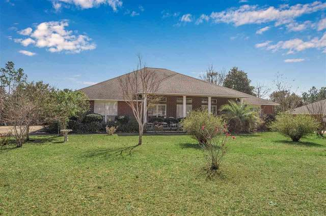 2957 Wallace Lake Rd, Pace, FL 32571 (MLS #568288) :: ResortQuest Real Estate