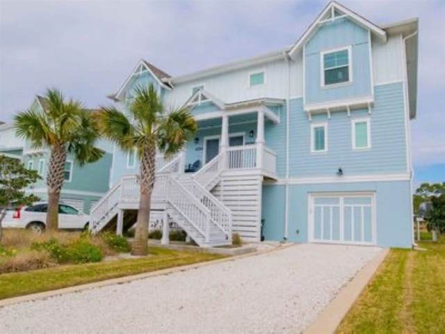 6556 Carlinga Dr, Pensacola, FL 32507 (MLS #568291) :: The Kathy Justice Team - Better Homes and Gardens Real Estate Main Street Properties