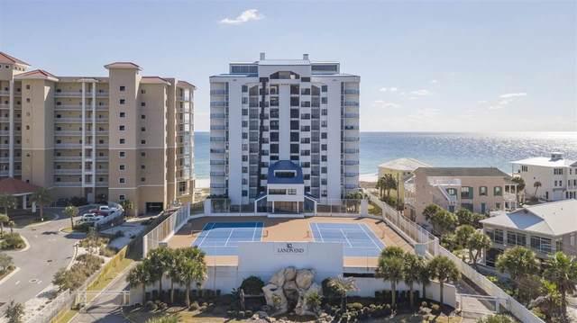 13335 Johnson Beach Rd #101, Pensacola, FL 32507 (MLS #568295) :: Connell & Company Realty, Inc.
