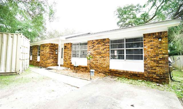3246 Palmdale Ave, Pensacola, FL 32526 (MLS #568301) :: Tonya Zimmern Team powered by Keller Williams Realty Gulf Coast