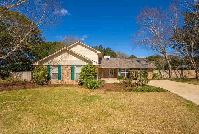 2142 Windermere Cir, Pensacola, FL 32503 (MLS #568303) :: Tonya Zimmern Team powered by Keller Williams Realty Gulf Coast
