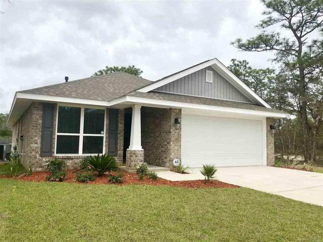 12390 Pinfish Rd 2C, Pensacola, FL 32506 (MLS #568312) :: Tonya Zimmern Team powered by Keller Williams Realty Gulf Coast