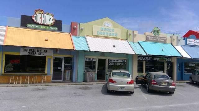 37 Via Deluna Dr, Pensacola Beach, FL 32561 (MLS #568321) :: Tonya Zimmern Team powered by Keller Williams Realty Gulf Coast
