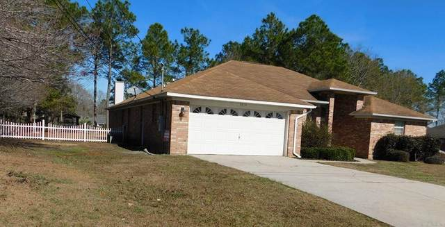 3610 Misty Woods Cir, Pace, FL 32571 (MLS #568337) :: Tonya Zimmern Team powered by Keller Williams Realty Gulf Coast