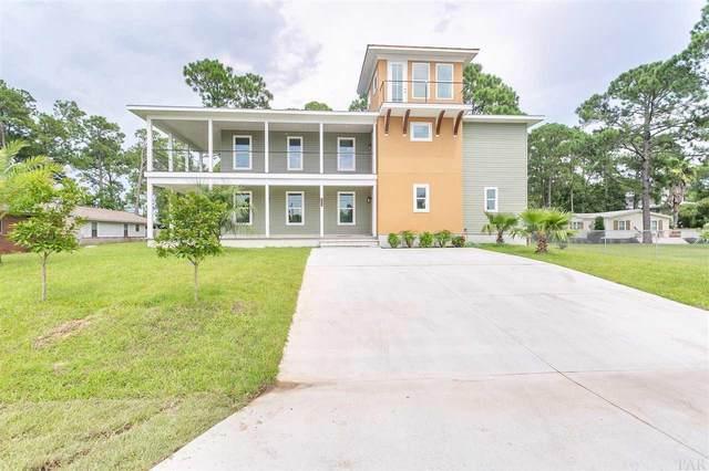5494 Cruzat Way, Pensacola, FL 32507 (MLS #568392) :: The Kathy Justice Team - Better Homes and Gardens Real Estate Main Street Properties