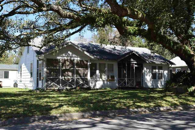 1302 E Hernandez, Pensacola, FL 32503 (MLS #568409) :: The Kathy Justice Team - Better Homes and Gardens Real Estate Main Street Properties