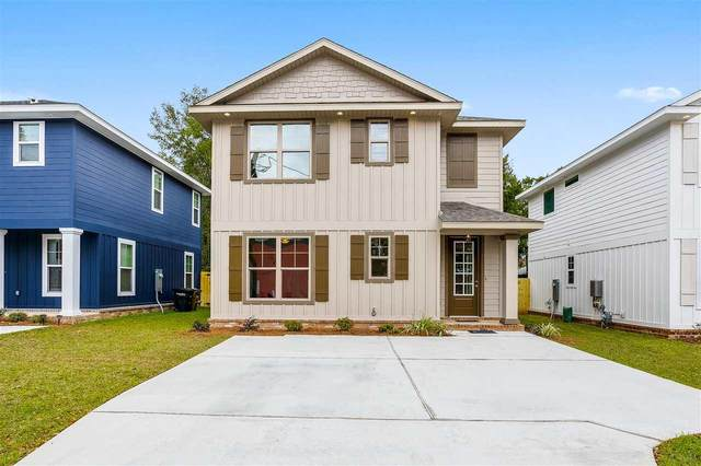 3350 E Brainerd St, Pensacola, FL 32503 (MLS #568410) :: The Kathy Justice Team - Better Homes and Gardens Real Estate Main Street Properties
