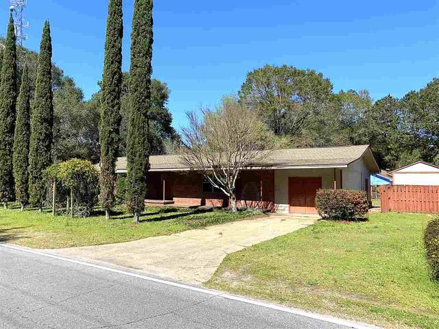 1526 Woodchuck Ave, Pensacola, FL 32504 (MLS #568417) :: The Kathy Justice Team - Better Homes and Gardens Real Estate Main Street Properties