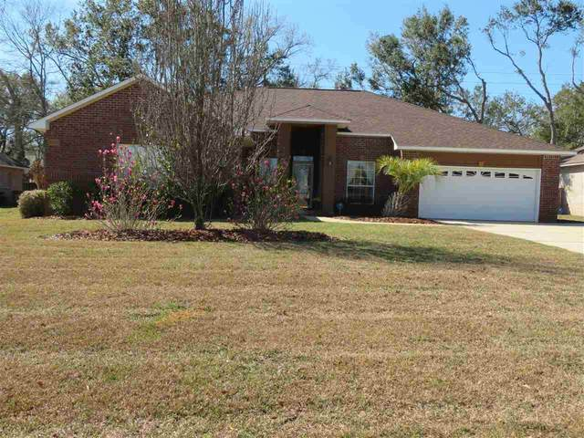 2521 Bowling Green Way, Cantonment, FL 32533 (MLS #568445) :: Connell & Company Realty, Inc.
