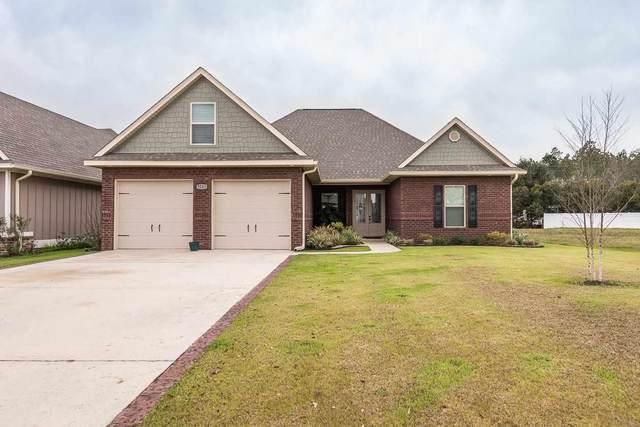 3223 Glen Coe Ct, Milton, FL 32583 (MLS #568455) :: ResortQuest Real Estate