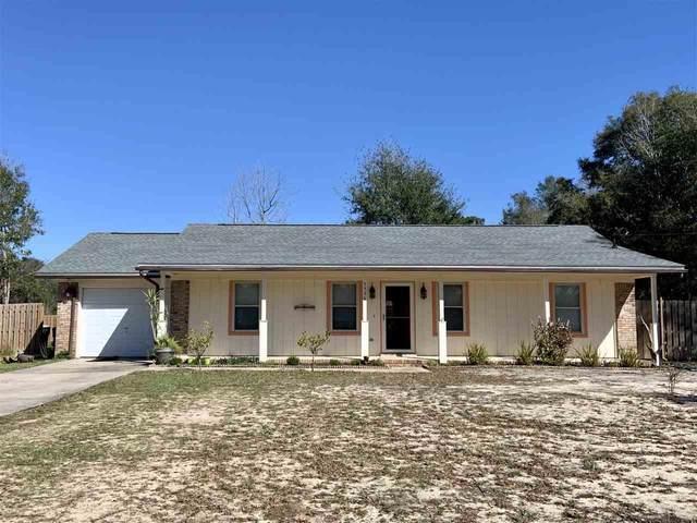 5536 Windham Rd, Milton, FL 32570 (MLS #568468) :: Jessica Duncan Team