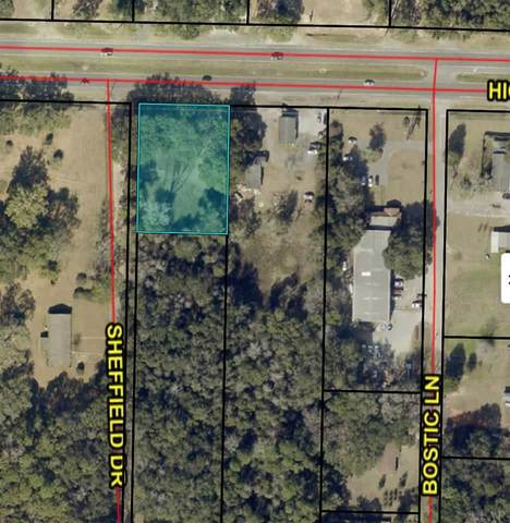 5525 Hwy 90, Pace, FL 32571 (MLS #568470) :: Connell & Company Realty, Inc.