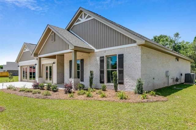 5101 Wheeler Way, Pensacola, FL 32526 (MLS #568473) :: Jessica Duncan Team