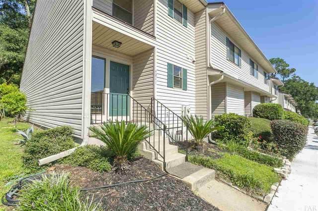 4211 Brookside Dr, Pensacola, FL 32503 (MLS #568476) :: Jessica Duncan Team