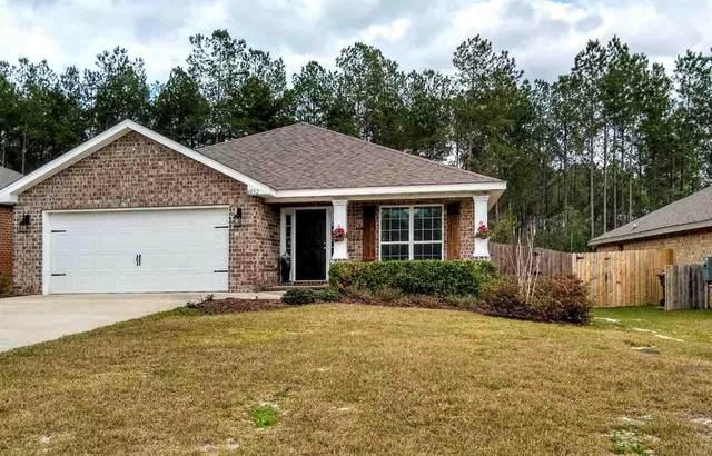6052 Whisper Creek Blvd, Milton, FL 32570 (MLS #568479) :: Jessica Duncan Team