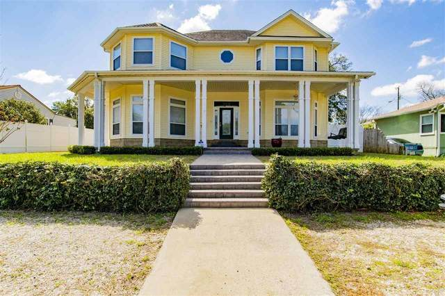 309 NW Syrcle Dr, Pensacola, FL 32507 (MLS #568520) :: Connell & Company Realty, Inc.