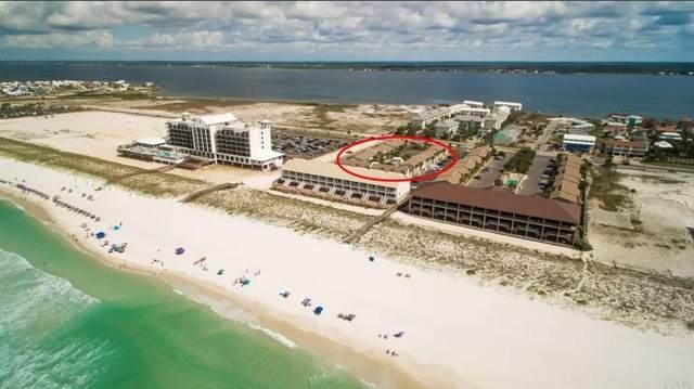 8425 Gulf Blvd #213, Navarre Beach, FL 32566 (MLS #568572) :: Connell & Company Realty, Inc.