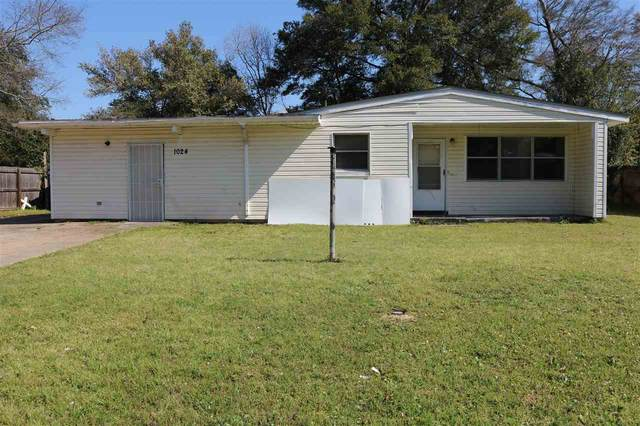1024 New Mexico Dr, Pensacola, FL 32505 (MLS #568578) :: Levin Rinke Realty