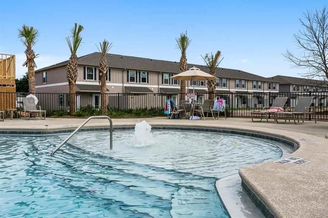 315 S E St, Pensacola, FL 32502 (MLS #568731) :: Levin Rinke Realty