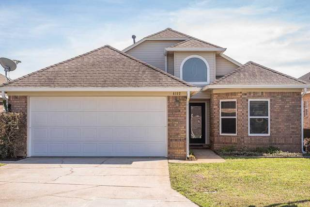 4112 Longwood Cir, Gulf Breeze, FL 32563 (MLS #568752) :: Levin Rinke Realty